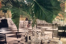 Modern Wedding at The Sanctuary, Kiawah / by Ooh! Events