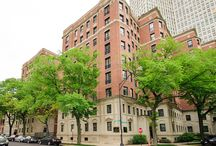 400 W Deming PL #3M /  Located on the corner of Lakeview Avenue and Deming Place & right across the street from North Pond, the Marlborough is a quintessential Lincoln Park vintage condominium building. This 1 bedroom 1 bathroom condo beams with natural light & hardwood floors throughout the unit. Corner unit with north & west views. Parking available for rent across the street. For more information visit debradobbs.com or call me at 312-307-4909! :) ~ D