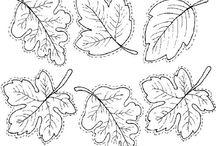 jesenne listy