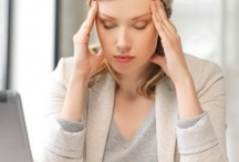 Health - Migraines & Headaches