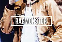 Rap Monster