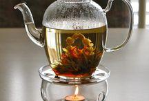 Chás Deliciosos