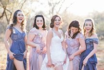 Bridal Party / Some inspiration for your bridal party. Photography by Davish Photography