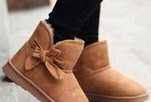 Ugg boots :)