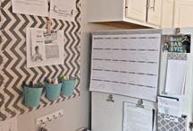 Organization-Home Office