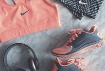 Running outfits
