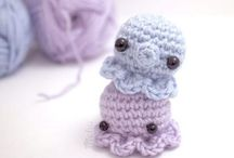Learn to crocheting