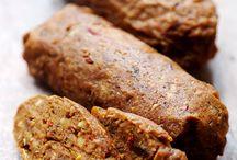 ✦Vegan Sausage Recipe✦ / Vegan sausage recipes give loads of flavor to your meals.