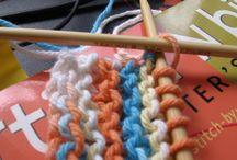 Knit / by Lisa Hart