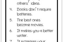 about books :)
