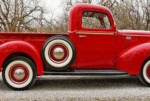 41 ford trucks