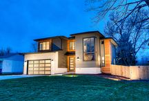 Denver Infill / These exciting projects prove that good residential design can be placed anywhere!