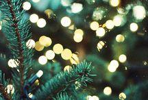 christmas / ah, how i love christmas.