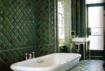 Home::Bath / by Kathleen Emma