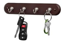 Best Key Racks: Decorative Wall Key Holders for Home / Here some of the best key racks and wall key holders are shown in this article, your preference can be vintage, brass, antique, and wooden or bird centric and many more choices are here. I wish you will love these.