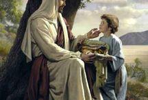 Nasz Pan Jezus Chrystus
