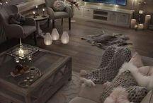 Nápady do obýváku