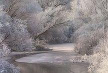 Bilder Winter