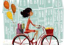 bicicletas bintag