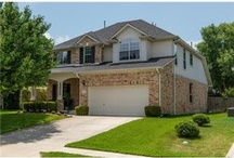 Round Rock Homes / Homes for sale in Round Rock, TX