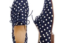Shoes / Every girls favorite board on Pinterest  / by Aimee Stanley