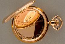 Vintage Pocket Watches