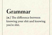 Grammar Natzi