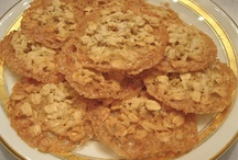 Cookies / by TurquoiseDreaming@Etsy.com Sheree Brown