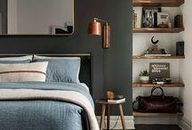 Sandbanks Bedroom Design