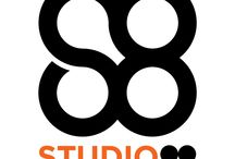 Studio 88 / A board about our new studio in High Wycombe Buckinghamshire. A visual wish list, A big up for the great creatives we work with and a chance to share what we do.