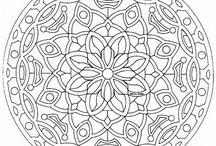 Colouring Pages / Printable Colouring Pages