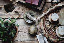folklore + talisman + totems + amulets