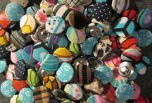 Coleccion Agosto Franka Button / Coleccion de botones Franka Button Lanzamiento. Agosto 2014