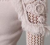 crochet ...tricot