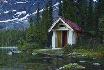 Tiny House / by Lori Dumler