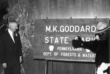 Maurice K. Goddard Legacy Project