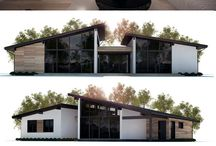 Tracey's House design for the Orchard