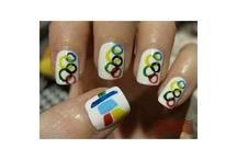 London 2012 Olympics / by Maritza Gonzalez