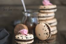 Cookies, muffin & cupcakes