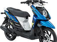 Yamaha X Ride Adventure / Berani Tampil Beda Dengan Motor Yamaha X Ride Adventure Terbaru. Dealer Resmi Yamaha Jakarta, Depok, Tangerang, Bekasi dan Bogor. Pesan dan Buktikan.
