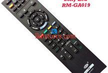 SONY TV REMOTES / SONY TV REMOTES