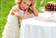 Ceremonia niños