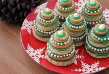 Christmas Food/Decs