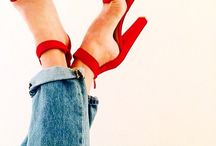 SKY HIGH STILETTOS / by Chinese Laundry Shoes