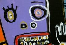 Art, Outsider and Visionary / by Brenda Davis