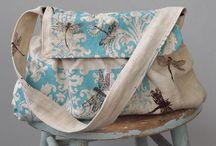 Bags / by Stephanie Plew