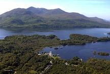 Killarney/Kerry / by The Killarney Park Hotel