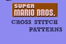 Super Mario korssting