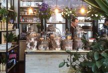 kavarnička
