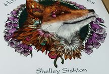 Shelley's Stories / I write stories about the wisdom of nature with animals as my stars. My stories make me smile and feel good. And I hope they do the same for you. They are light and fun with splashes of intrigue, wisdom, adventure and laughter too.